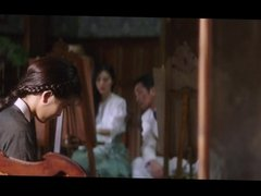Min-hee Kim & Tae Ri Kim - The Handmaiden