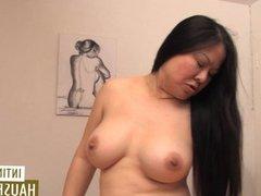 Asia Girl gefickt