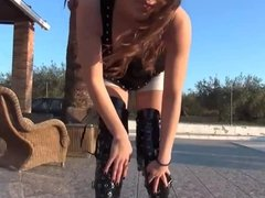 Boot Fetish at Clips4sale.com