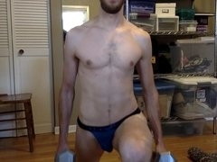 Thong Exercise Pt.1
