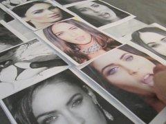 Megan Fox: Slow Motion Tribute