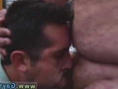 Self made bareback anal vid gay first time Public gay sex