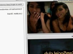 Horny Husband and wife on CamSocial.club