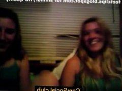 Popular Blonde Masturbating on CamSocial.club