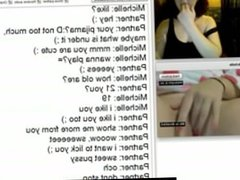 Horny Turkish Young Girl on CamSocial.club