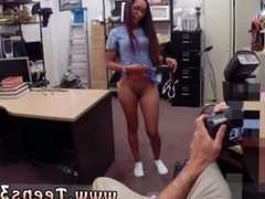 Asian handjob hd Desperate nurse will do anything for cash