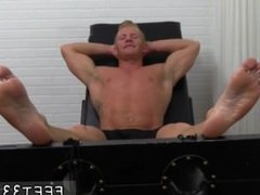 Gay porn white socks first time Johnny Gets Tickled Naked