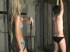 Mistress Land Japanese Girls enjoy ejaculation management