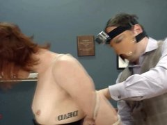 Mistress Margot Brutally Dominated