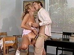 Sex after biology class