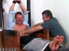 Gay sexy boys gay sex photo shoot [feet33.com] first time Gordon Bound &