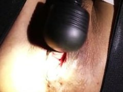 masturbation and squirt juicy pussy clip #14