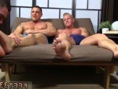 Gay porn star fuck [feet33.com] Ricky Hypnotized To Worship Johnny & Joey