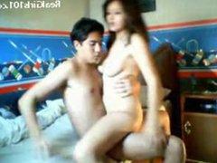 xCamGirlsHD.com - Asian Amateur Couple