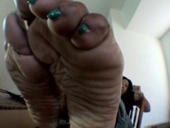 Dominant Soles For Your Fetish