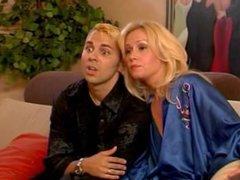 Rebecca Love & Beverly Lynne in Girl from B.I.K.I.N.I. (2007)