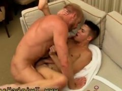 Guys anal creampie gay sex movietures Andy Taylor, Ryker Madison, and Ian