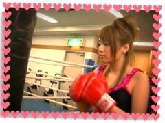 jun natsukawa boxing training and pov fight