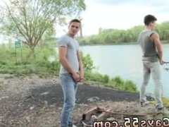 Erect penis public gay porn movies Fishing For Ass To Fuck!