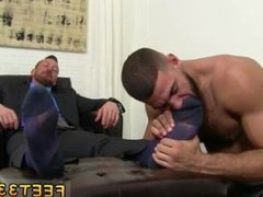 Straight become gay porn movies Some boys were born to be worshiped and