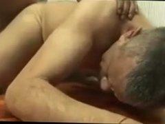 Boy Fucks Mature