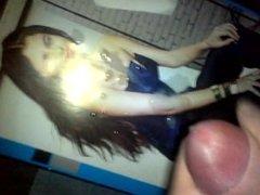 Pour Selena Gomez :)