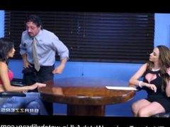Ariella Ferrera,Veronica Rodriguez - A Dick Before Divorce