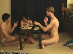 Gay and emo sex boys only and black balls low hanging Trace and William