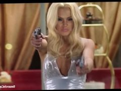 Lindsay Lohan - InAPPropriate Comedy (2013)