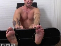 Mens xxx hot gay sex movies Trenton Ducati Bound & Tickle d