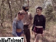 Teens In The Woods Full Videos