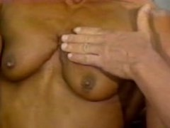 Dawn FBB - What a lucky guy