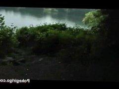 Creampie In The Park