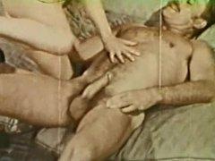 old techniques fora happy marriage - circa 70s