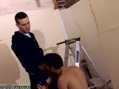 Cute gay boys kisses natural sex video download Fucking builders Episode
