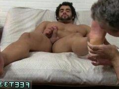 Gay puerto rican feet and black men porn actors feet Alpha-Male Atlas