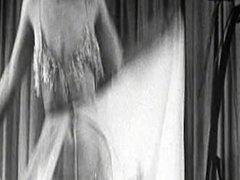 Georgia Sothern: the World's Fastest Stripper
