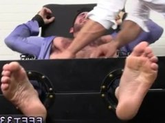 Sock foot sniff boy and gay sex free leg movie first time Billy Santoro