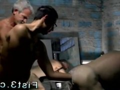 Gay sexy boys making hot gay sex Seth Tyler & Kendoll Mace Get Caught