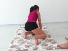 JOI- YOGA with MOM