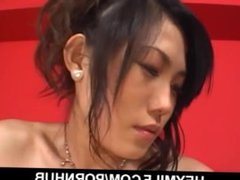 Yui Komine provides amazing solo in harsh manners