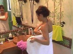 Marianna Pinter - Eden Hotel Hungary (reality tv)