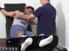 Old classic guys gay sex videos Chase LaChance Is Back For More Tickle