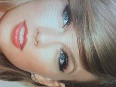 Taylor Swift cum tribute #4