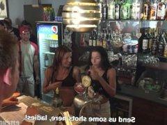 Czech Gangbang 19 Part-1 HD