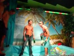 Gay porn boys group movies in swimming pool first time This year the