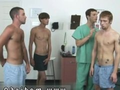 Teen male physical exam videos and horny old gay doctors movies My job is