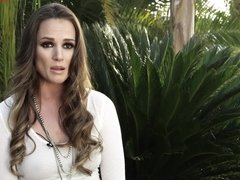 Episode 1 BTS 20 - Get To Know Tori Black