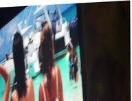 Bella Hadid, Kendall Jenner and Hailey Baldwin Cum Tribute