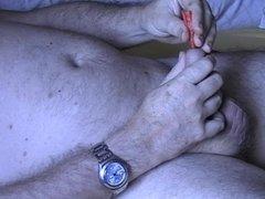 Urethra Chili Louis
